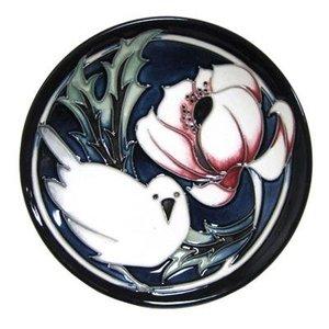 Moorcroft Pottery Talwin Tray