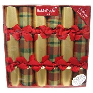 Robin Reed Holyrood - 6 Count