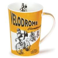 Argyll Dare Devil Mug - Velodrome