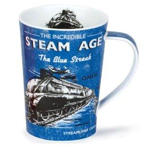 Dunoon Dunoon Argyll Dare Devil Streamliner Mug