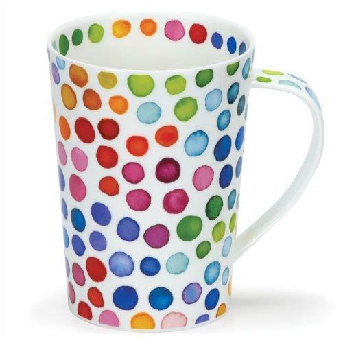 Dunoon Argyll Hot Spots Mug