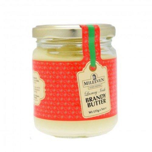 Mileeven Luxury Brandy Butter