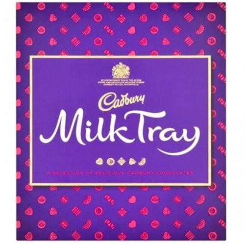 Cadbury Cadbury Milk Tray - 360g