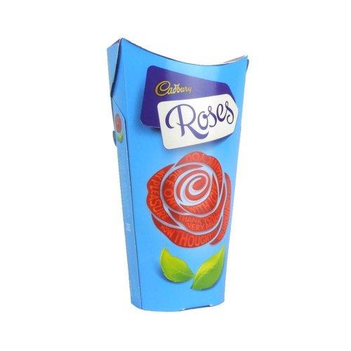 Cadbury Cadbury Roses Carton - 290g