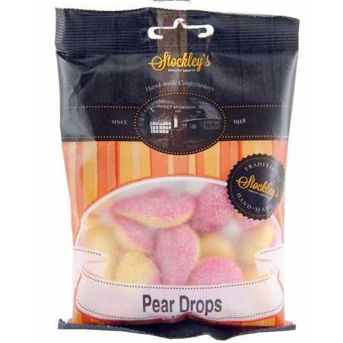 Stockley's Stockleys Pear Drops