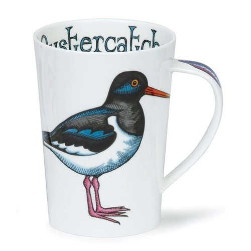 Dunoon Dunoon Argyll Oystercatcher Mug