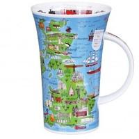 Glencoe Iconic Britain Mug