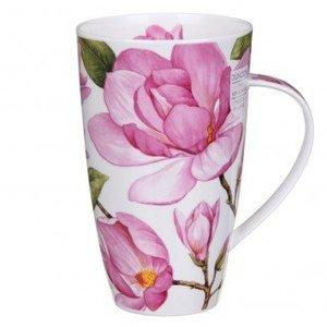 Dunoon Henley Light Pink Magnolia Mug