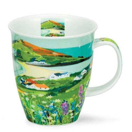 Dunoon Dunoon Nevis Sea View Island Mug