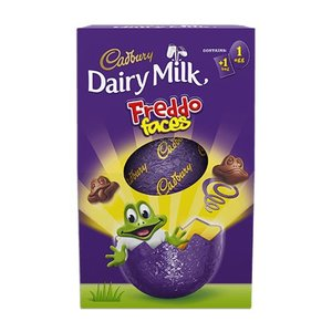 Cadbury Cadbury Freddo Faces Medium Egg