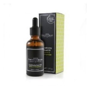 Edwin Jagger Edwin Jagger Conditioning Beard Oil - Limes and Pomegranate