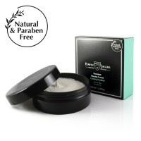 Edwin Jagger Cooling Menthol Shaving Cream Tub