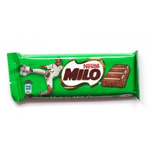 Nestle Nestle Milo Chocolate Bar