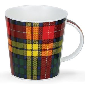 Dunoon Dunoon Cairngorm Buchanan Mug
