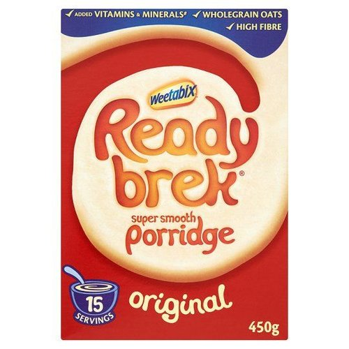 Readybrek Original Porridge