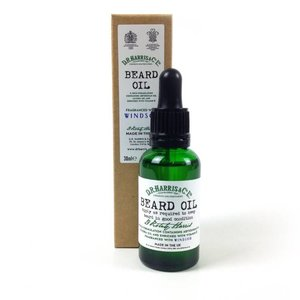 D R Harris D R Harris Windsor Beard Oil