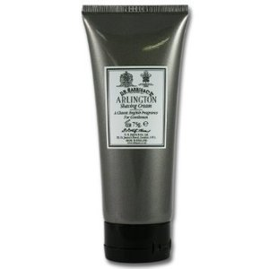 D R Harris D R Harris Arlington Shaving Cream 75g