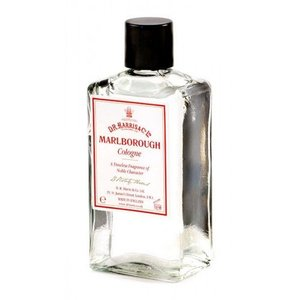 D R Harris D R Harris Marlborough Cologne