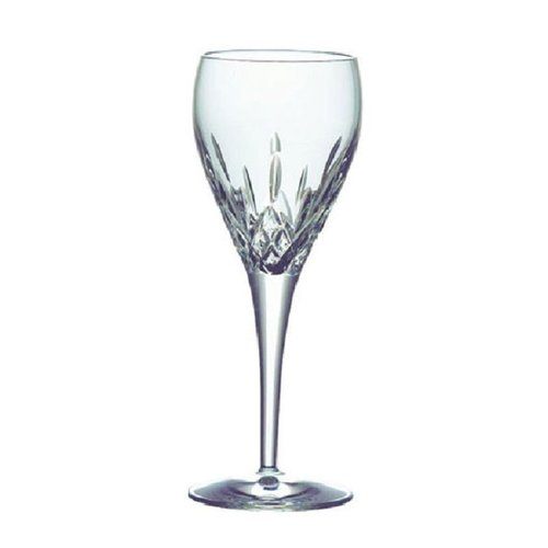 "Galway Crystal Galway Longford Wine Glass (9.5"")"