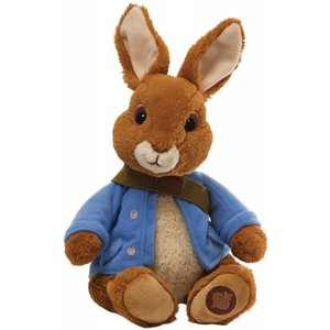Gund Gund Peter Rabbit 16'' Plush