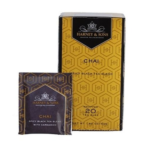 Harney & Sons Harney & Sons Premium Chai 20s