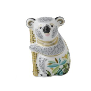 Royal Crown Derby Royal Crown Derby Golden Koala