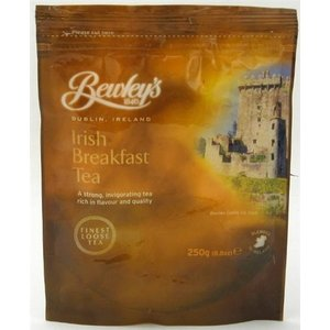 Bewley's Tea of Ireland Bewley's Irish Breakfast Tea Loose Leaf
