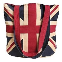 Woven Magic Union Americana Double-Sided Tote Bag