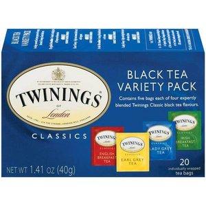 Twinings Twinings Black Tea Variety Pack