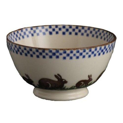 Brixton Pottery Brixton Pottery Rabbit Small Bowl