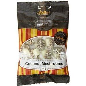 Stockley's Stockley's Coconut Mushrooms
