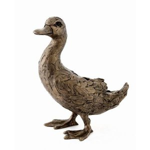 Frith Sculpture Frith Darcy Duck: TM017