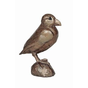 Frith Sculpture Frith Percy Puffin - Small