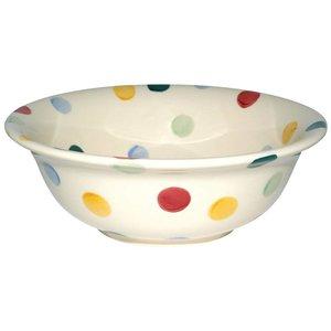 Emma Bridgewater Emma Bridgewater Polka Dot Cereal Bowl