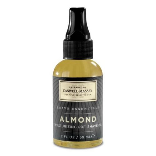 Caswell-Massey Caswell-Massey Almond Pre-Shave Oil