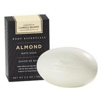 Caswell-Massey Almond Bar Soap