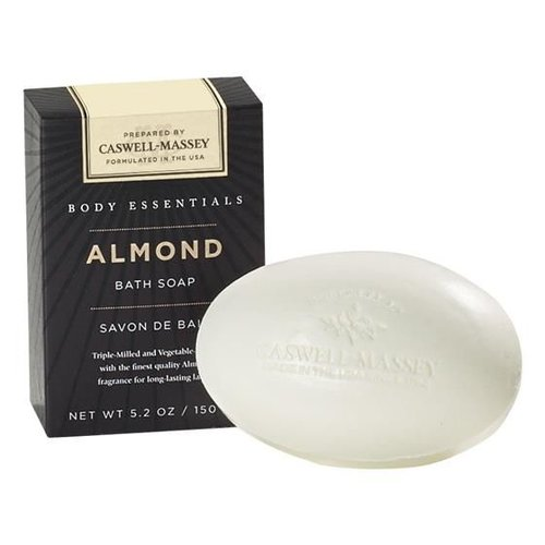 Caswell-Massey Caswell-Massey Almond Bar Soap