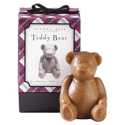Gianna Rose Gianna Rose Teddy Bear Soap