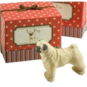 Gianna Rose Gianna Rose Pug Soap