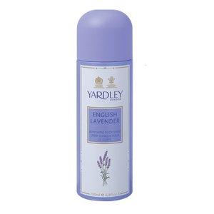Yardley Yardley English Lavender Deodorizing Body Fragrance
