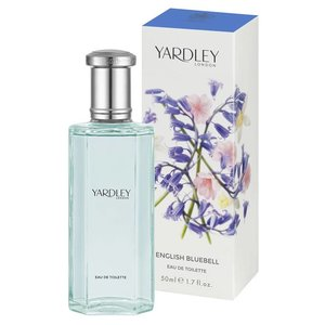 Yardley Yardley English Bluebell Eau de Toilette 50mL