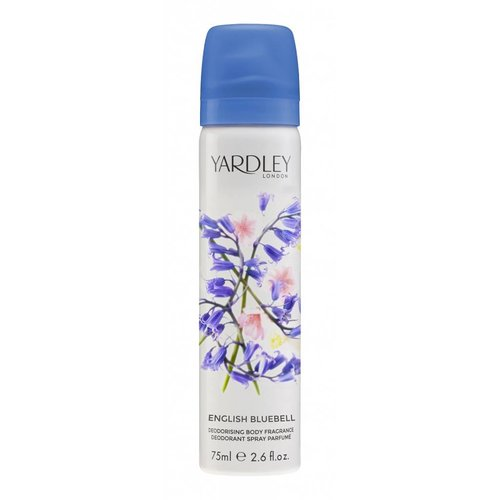 Yardley Yardley English Bluebells Deodorizing Body Fragrance
