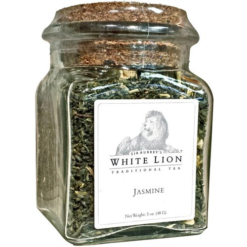 White Lion White Lion Jasmine Tea