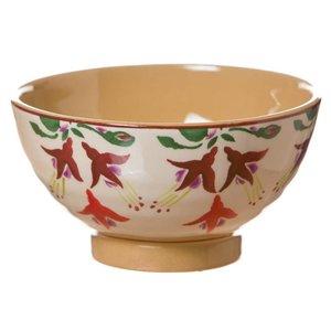 Nicholas Mosse Nicholas Mosse Fuchsia Small Bowl