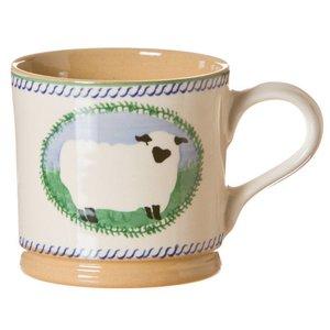 Nicholas Mosse Nicholas Mosse Sheep Small Mug
