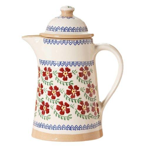 Nicholas Mosse Nicholas Mosse Old Rose Coffee Pot
