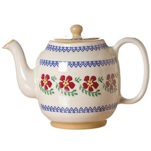 Nicholas Mosse Nicholas Mosse Old Rose Teapot