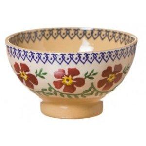 Nicholas Mosse Nicholas Mosse Old Rose Tiny Bowl