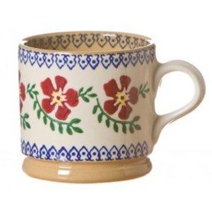 Nicholas Mosse Nicholas Mosse Old Rose Small Mug