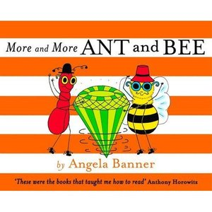 Ant & Bee More and More Ant and Bee
